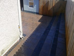 Barleystone Driveway and Patio in Limerick City
