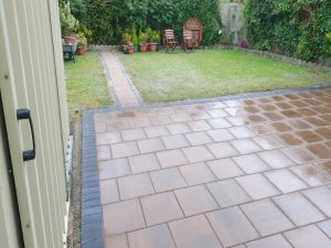 Barleystone Walnut Patio in Raheen, Co. Limerick