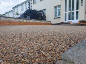 New Resin Bound Driveway in Celbridge, Co. Kildare