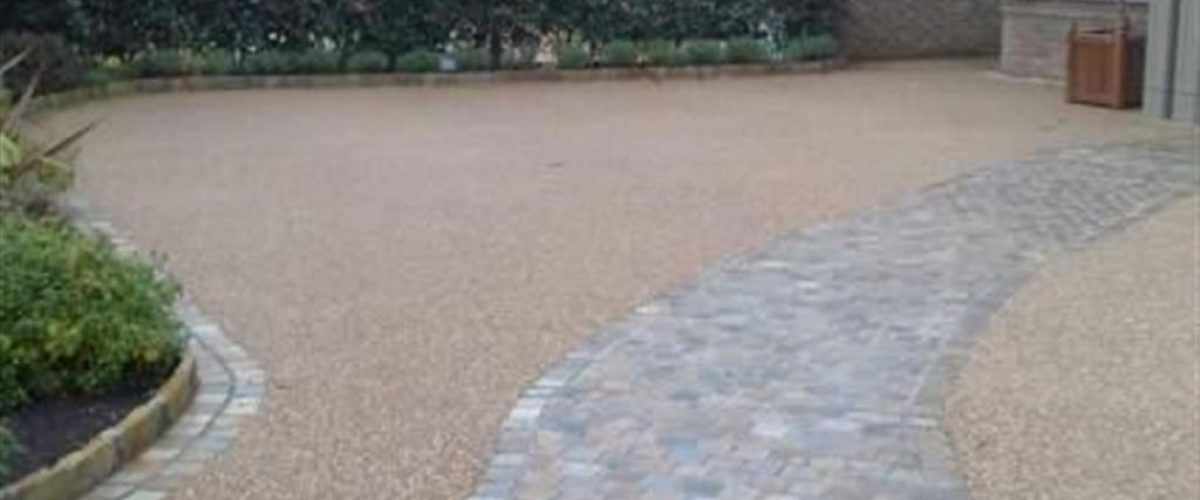Gravel Driveway Installation in Tipperary