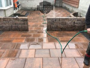 Patio Services in Limerick