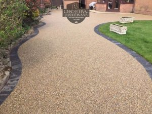 Resin Bound Driveways Tipperary