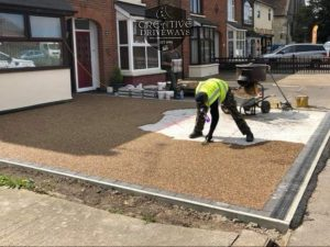 Resin Bound Installers Tipperary
