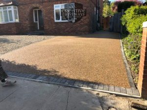 Resin Driveways Tipperary