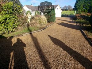 Tar Chip Driveways Tipperary